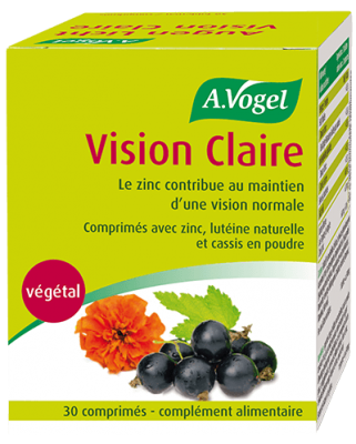 Vision Claire
