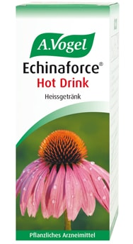 A.Vogel Echinaforce® Hot Drink